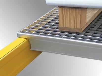 Module pentru polite de rafturi / Module pentru poilite de rafturi