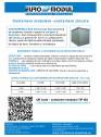 Containere modulare zincate