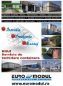Containere multifunctionale metalice