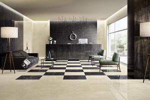 Gresie de interior pentru pardoseli si pereti RAGNO, companie fondata in 1949, este recunoscuta la nivel national si international pentru productia de placi glazurate si faianta, cu o paleta de culori sofisticate.