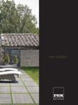 Gresie pentru interior - REX Outdoor REX - VISION BY REX