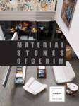 Gresie pentru exterior CERIM - MATERIAL STONES