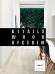 Gresie pentru interior CERIM - DETAILS WOOD