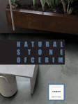 Gresie pentru interior CERIM - NATURAL STONE