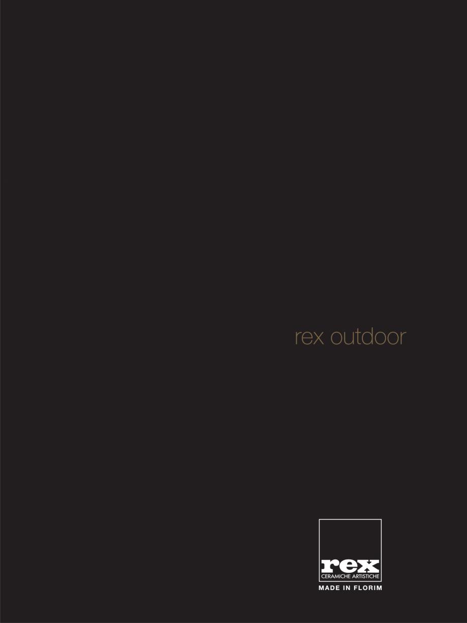 catalog brosura gresie pentru exterior le roche di rex rex gresie pentru exterior studio. Black Bedroom Furniture Sets. Home Design Ideas