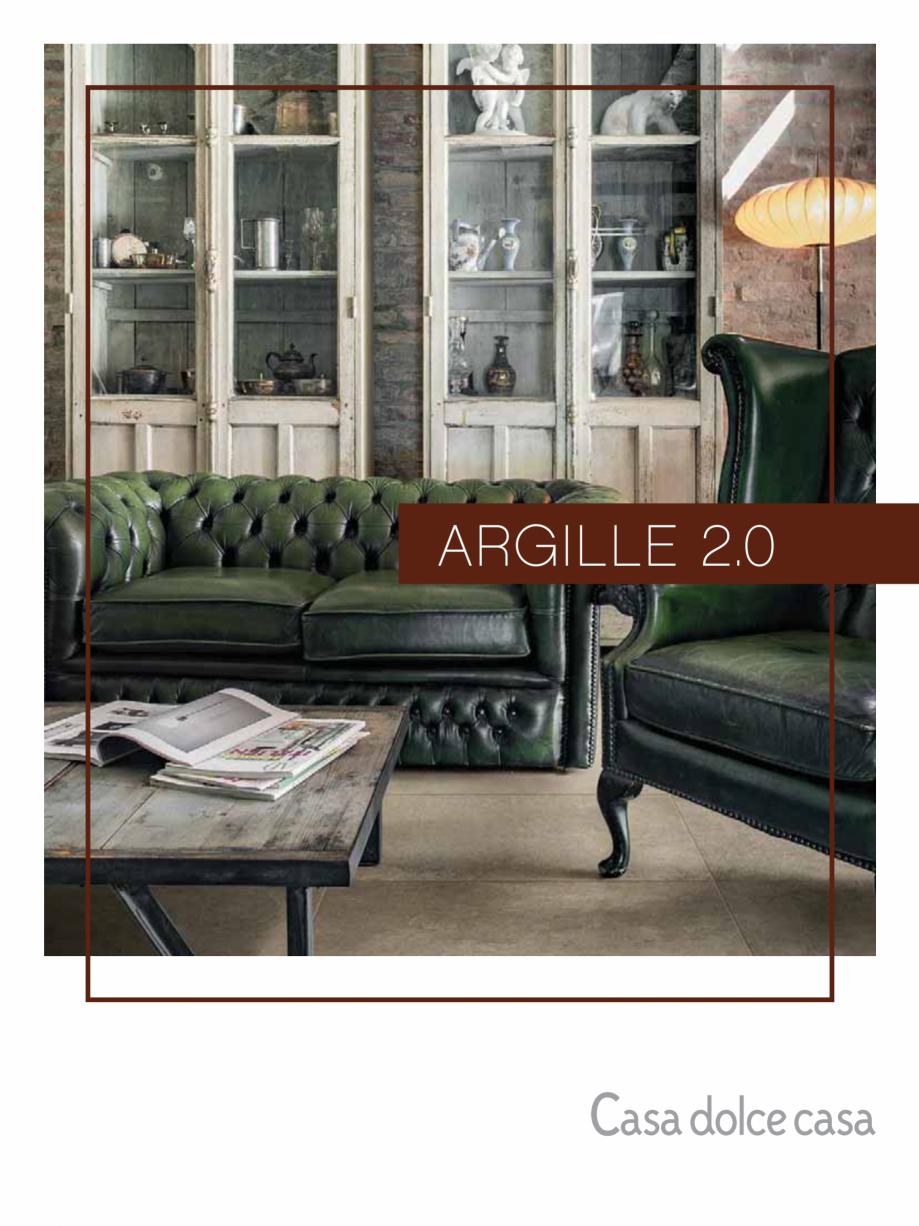 catalog brosura gresie pentru interior argille casa dolce casa gresie ceramica pentru interior. Black Bedroom Furniture Sets. Home Design Ideas