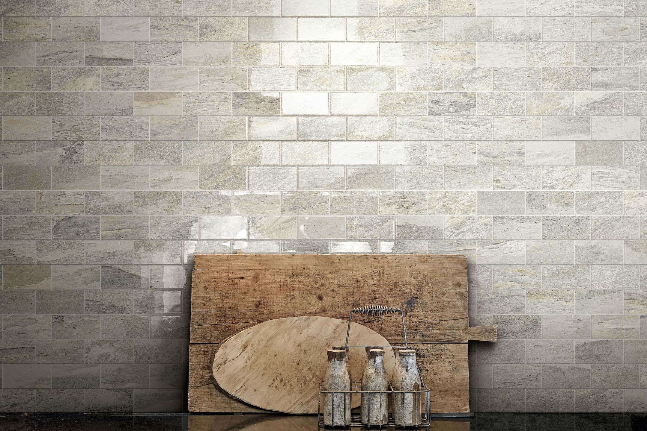Prezentare produs gresie pentru interior flagstone casa for Casa dolce