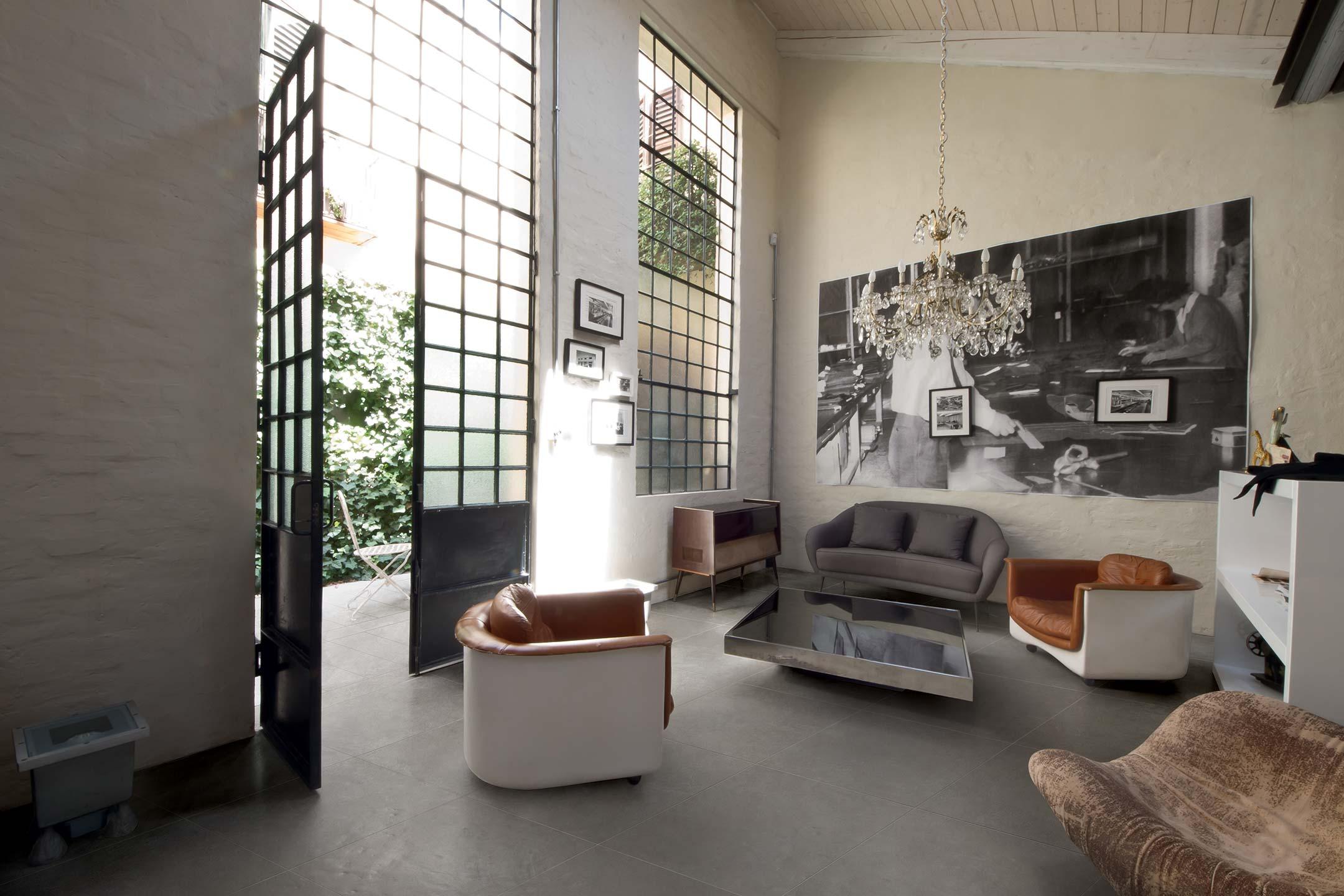 Prezentare produs gresie pentru interior materie project for Casa dolce