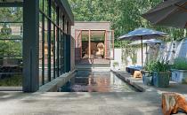 Gresie pentru exterior Energia vibranta a proiectului Flagstone, una dintre cele mai reprezentative serii din gama Casa Dolce Casa, nu a fost niciodata invechita si face o revenire cu un nou look contemporan.