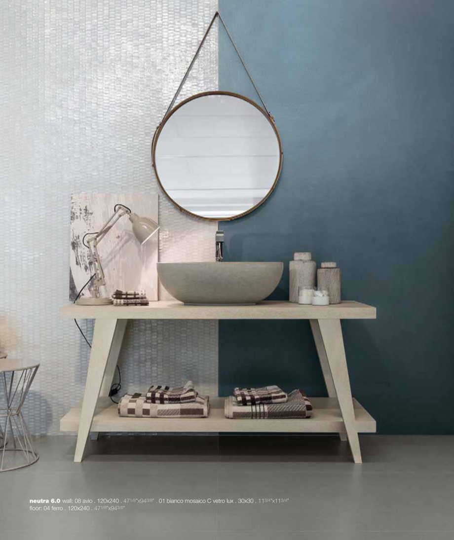 catalog brosura gresie pentru interior neutra casamood gresie pentru interior studio ceramica. Black Bedroom Furniture Sets. Home Design Ideas