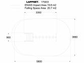 Echipament de joaca pentru copii - 175003 LAPPSET