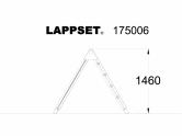 Echipament de joaca pentru copii - 175006 LAPPSET
