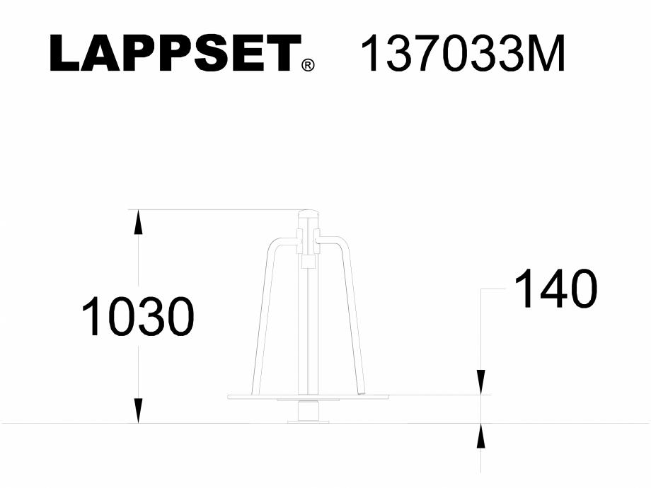 Pagina 1 - CAD-DWG Echipament de joaca pentru copii - 137033 LAPPSET Detaliu de produs NEW FINNO