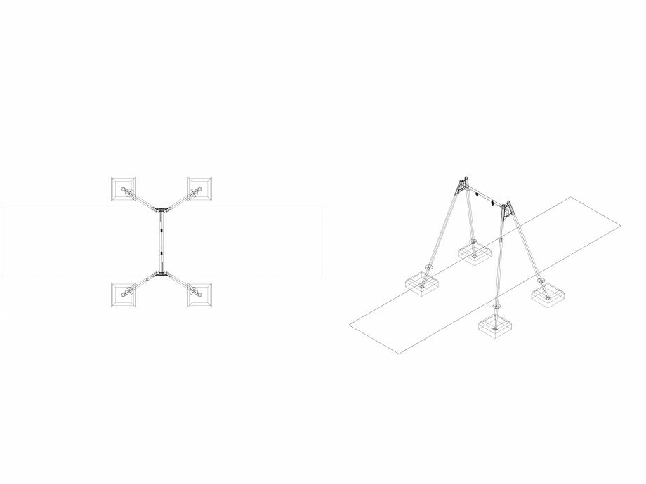 Pagina 1 - CAD-DWG Echipament de joaca pentru copii - 220063M(2) LAPPSET Detaliu de produs CLOXX