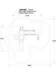 Echipament de joaca pentru copii - 220325(1) LAPPSET - CLOXX