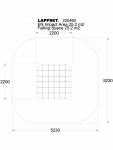 Echipament de joaca pentru copii - 220460(1) LAPPSET - CLOXX