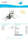 Echipament de catarat COBALT 220140 LAPPSET - CLOXX