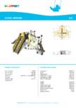 Echipament de catarat IRIDIUM 220332 LAPPSET - CLOXX