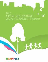Responsabilitatea sociala - Raport 2010