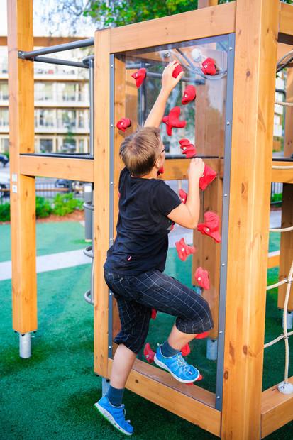 Echipamente de joaca pentru copii - Halo HALO Echipamente de joaca pentru copii