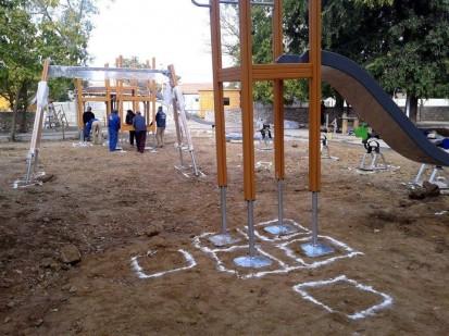 Loc de joaca Zoo - Oradea Loc de joaca Zoo - Oradea