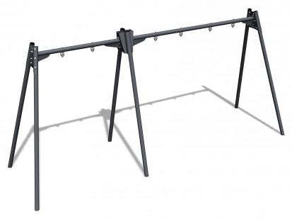 SWING FRAME- Cadru de leagan 220064M CLOXX Echipamente de joaca din metal pentru copii