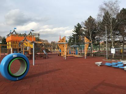 Proiect Cartodrom  Loc de joaca pentru copii - Proiect Cartodrom - Cluj-Napoca