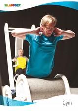 Echipamente fitness accesibile tuturor LAPPSET