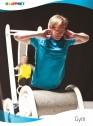 Echipamente fitness accesibile tuturor