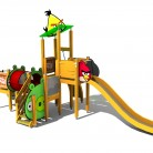 Angry Birds Activity Parks - Towerplay