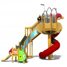 Angry Birds Activity Parks - Bigtower