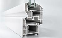 Profile din PVC pentru ferestre Sistemele de ferestre Schüco sunt potrivite pentru o varietate larga de utilizari la constructii noi, precum si pentru renovari. De asemenea siguranta de sistem este data si de gama larga de accesorii.