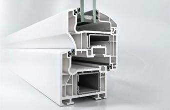 Profile din PVC pentru ferestre