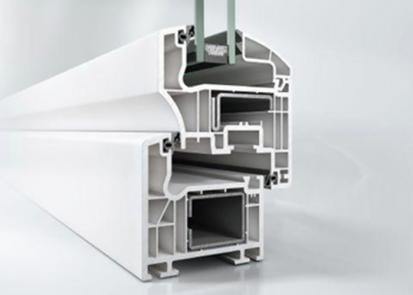 Profile din PVC pentru ferestre SCHUCO
