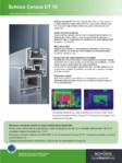 Profile din PVC pentru usi de exterior SCHUCO - Corona CT 70