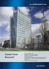 Crystal Tower SCHUCO