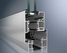 Profile din aluminiu pentru ferestre  SCHUCO