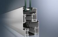 Sisteme de profile din aluminiu pentru ferestre  SCHUCO