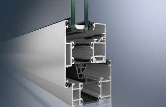 Profile din aluminiu pentru ferestre