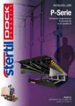 Rampa hidraulica ergonomica STERTIL -