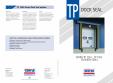 Burdufuri cu perne STERTIL - TP/TI300