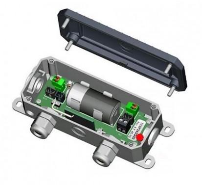 Sistem de transmisie ProPlus Componente usi sectionale