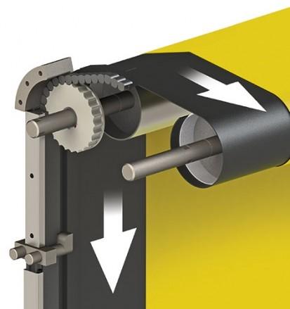 Usa rapida de exterior M2 POWER M2 POWER Usi rapide de exterior