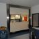Usa rapida de interior, pentru spatii curate D-313 CLEANROOM DYNACO - Poza 5