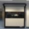 Usa rapida de interior, pentru spatii curate D-313 CLEANROOM DYNACO - Poza 8