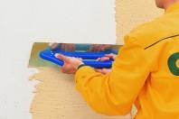 Tencuiala decorativa care poate fi aplicata atat la exterior, cat si la interior