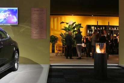 Seminee pe bioetanol pentru exterior si interior / Totem Commerce, Masters of LXRY, Amsterdam 2013_7