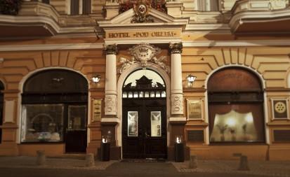 Seminee pe bioetanol pentru exterior si interior / Totem Commerce, Pod Orlem Hotel, Bydgoszcz, Poland 4