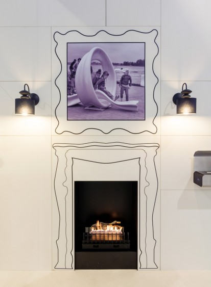 Seminee pe bioetanol / HotBox, Planika,Maison&Objet 2014