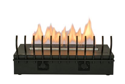 Seminee pe bioetanol / HotBox, Planika, set basic (front)